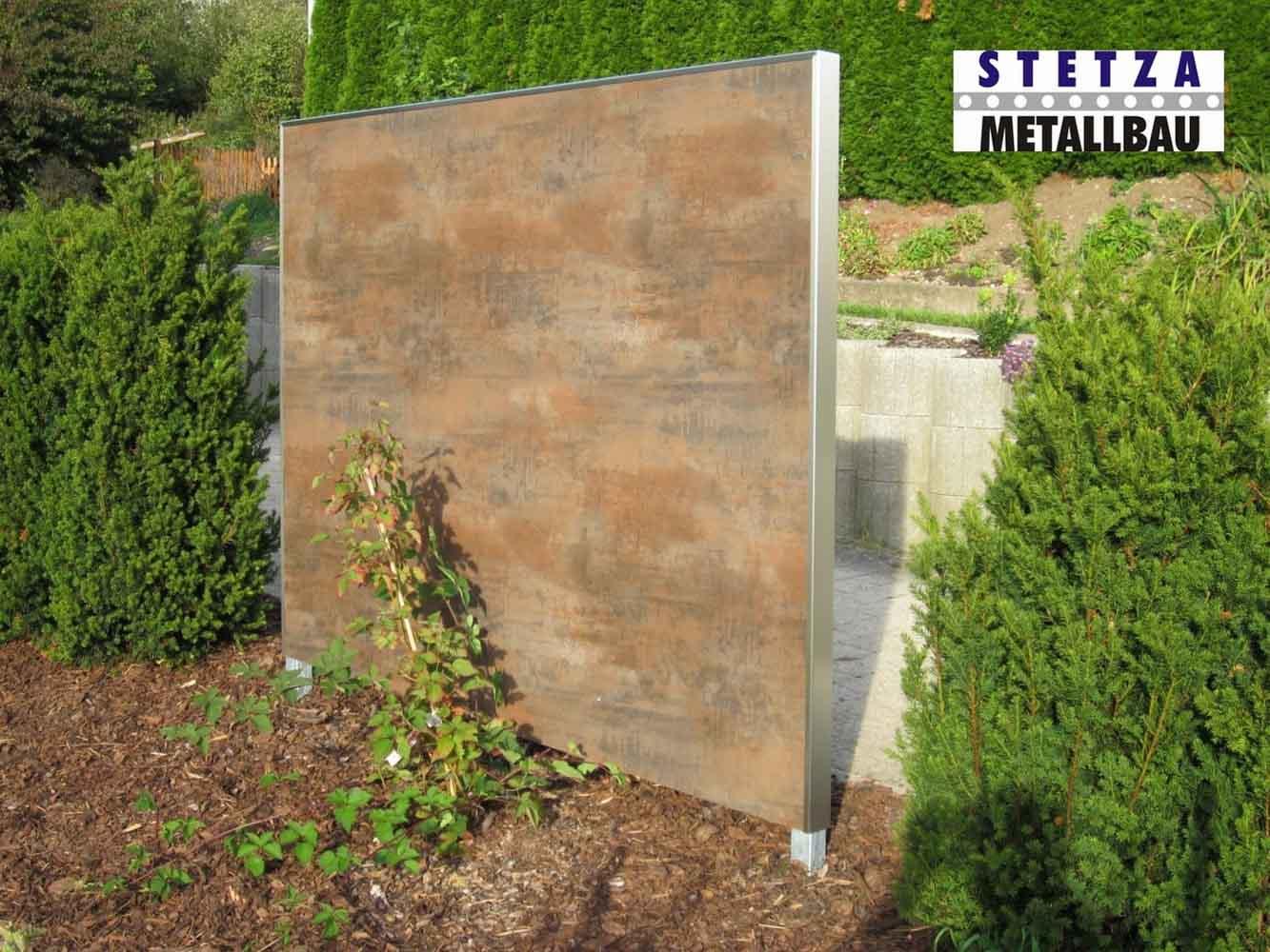 Gartengestaltung 0007 stetza metallbau de for Gartengestaltung 2016